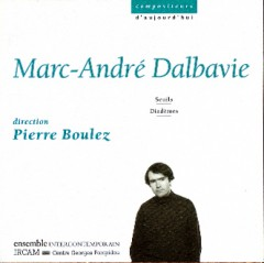 Marc-André Dalbavie