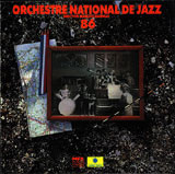 Orchestre National de Jazz | Jeanneau