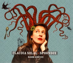Claudia Solal | Spoonbox