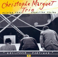 Christophe Marguet Trio