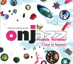 Orchestre National de Jazz | Tortiller