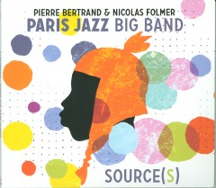 Paris Jazz Big Band | Bertrand & Folmer